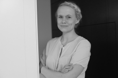 Claudia Bothe - Head of Design bei Liebeskind Berlin